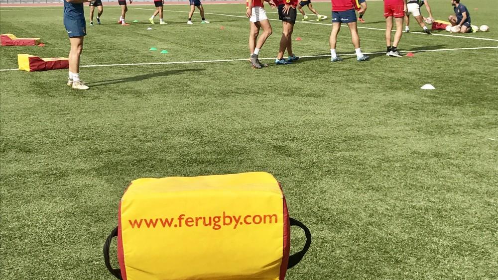 federacion esp rugby